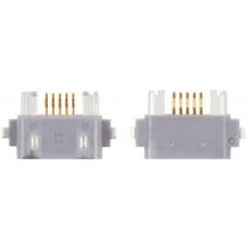 Разъем зарядки Sony Xperia V / S / U / Z LT25i / LT26W / ST25i / C6603 / ST18i / WT19i / W8 /