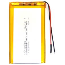 Аккумулятор Универсальный 3.5*54*90 mm 3.7v 3200mAh ( 355490P )