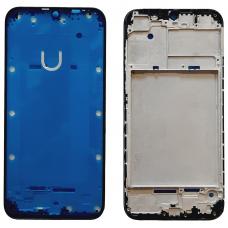 Рамка дисплея для Huawei Honor Y5 2019 / Honor 8S / 8S Prime Черная