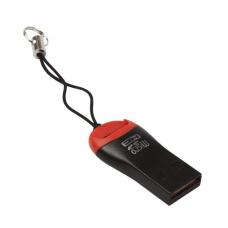 USB Картридер Micro SD