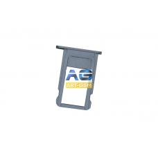 SIM лоток (Держатель сим карты) Apple IPhone 6S/Iphone 6SP Space Gray