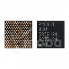 Микросхема PM8941 (Контроллер питания Samsung/Sony M8/Z/Z1/Z2...)