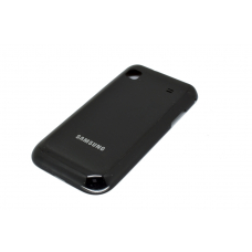 Задняя крышка Samsung I9003 Black