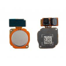 Сканер отпечатка пальца Huawei Mate 20 Lite/ Honor 8 Lite/ 8c/ V9/ Nova 2 золотой
