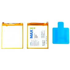Аккумулятор для Huawei HB366481ECW (P9/7C/5C/P9 Lite/Honor 8/9/8 Lite/P10 Lite/P20) (DEJI) 3550 mAh