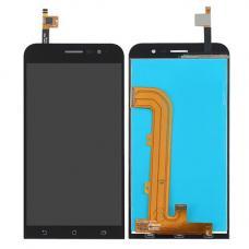Дисплей с тачскрином Asus ZenFone Go 5.0' ZB500KL (X00AD) черный