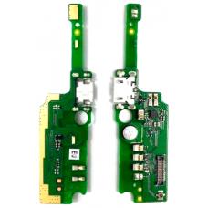 Шлейф зарядки Alcatel Shine Lite OT-5080X
