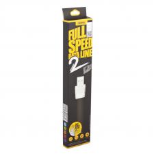 USB кабель REMAX Full Speed 2 Series Cable RC-011i Apple Lightning 8 pin (черный)