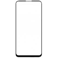 Защитное стекло полное для Huawei P Smart / Enjoy 7S черное