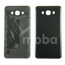 Задняя крышка для Samsung J710F (J7 2016) Черный
