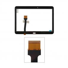 Тачскрин для Samsung Galaxy Tab 4 10.1 SM-T531/T530 (черный)