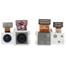 Камера основная Huawei Honor 10 Lite (13MP)