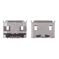 Разъем зарядки HTC A3333 Wildfire G8 / A310 / A510 / A6363 / Evo 4G / T9292 ( 5 pin )