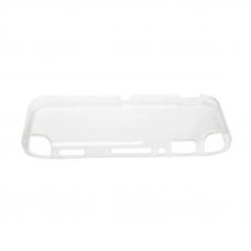Чехол кейс для Nintendo Switch Lite TPU Protector Case SND-450 (прозрачный матовый)