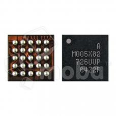 Микросхема M005X02 (Контроллер зарядки для Samsung G950F/G955F)