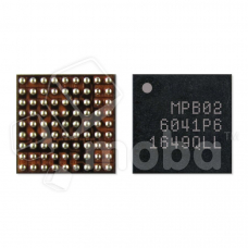 Микросхема MPB02 ( Контроллер питания для Samsung N950F/G930F/G935F... )
