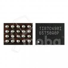 Микросхема для iPhone 65730A0P (Защитный фильтр дисплея для iPhone 5С/5S/6/6 Plus/6S 20 pin)