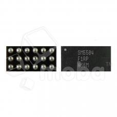 Микросхема SM5504 (Контроллер зарядки для Samsung A310/G360/J100/J320/J330)